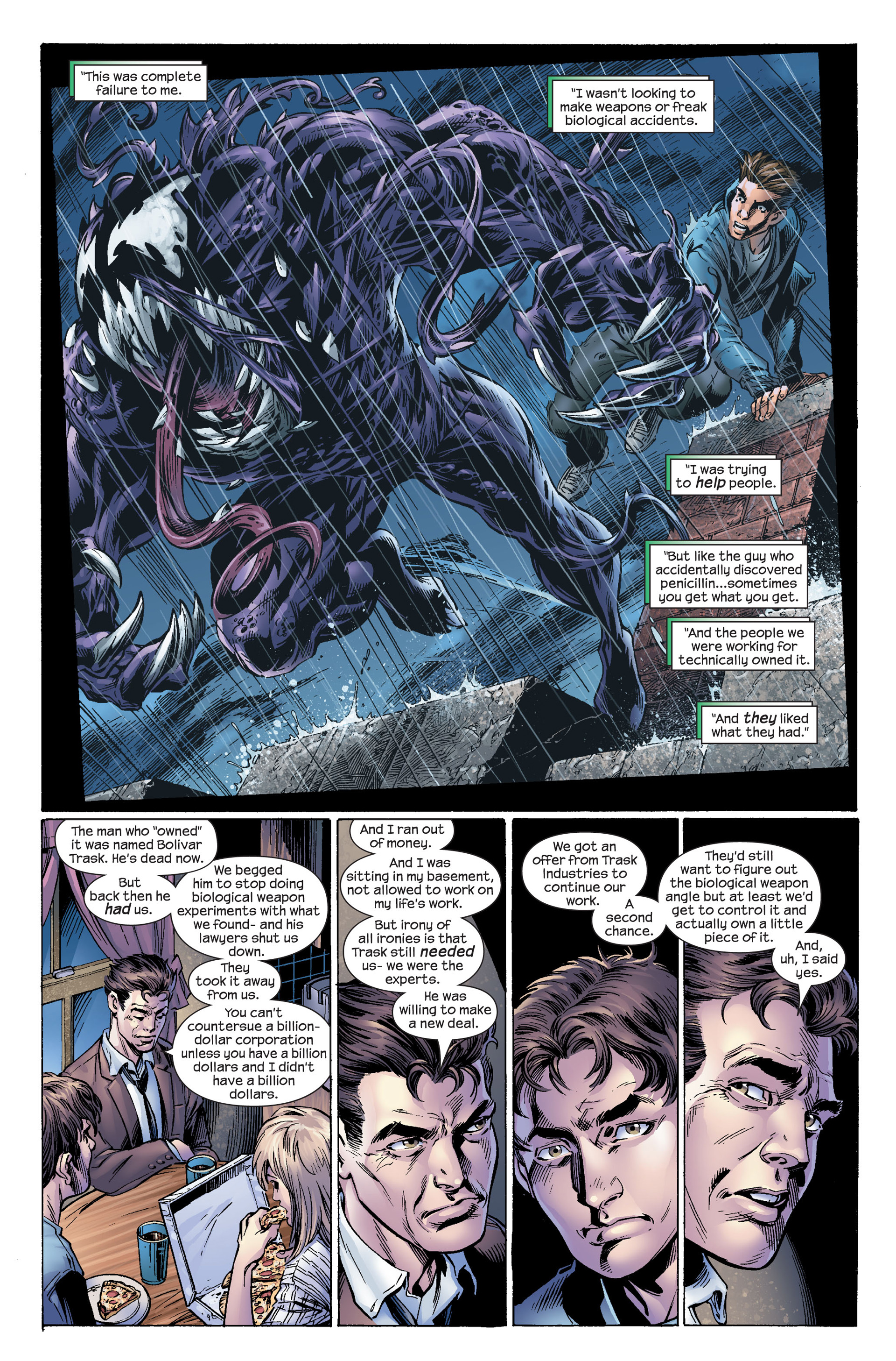 Ultimate Spider-Man (2000) Issue #100 #104 - English 10