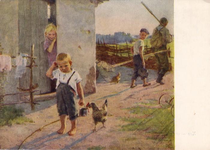 сочинение на тему дедушка на рыбалке