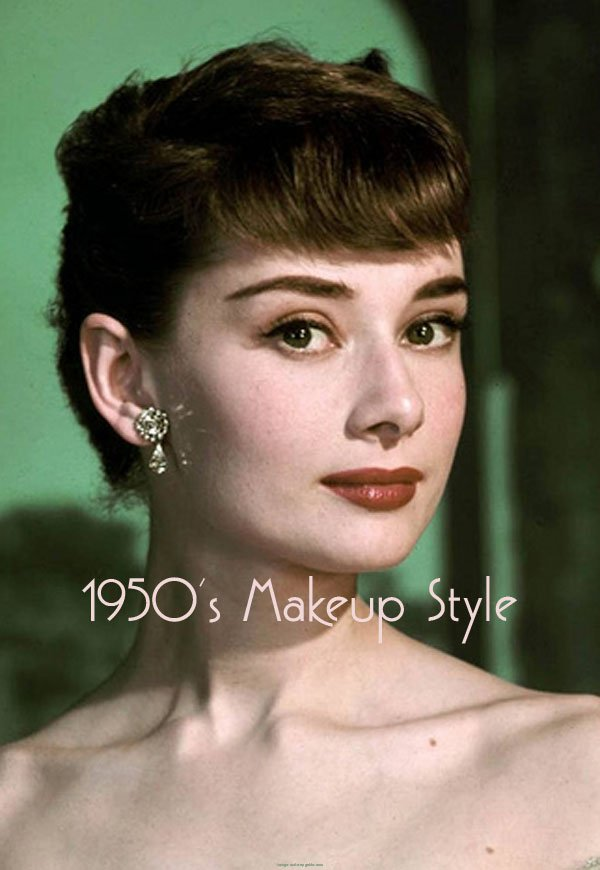 Time Traveling in Costume: Back to the '50s; the 1950s
