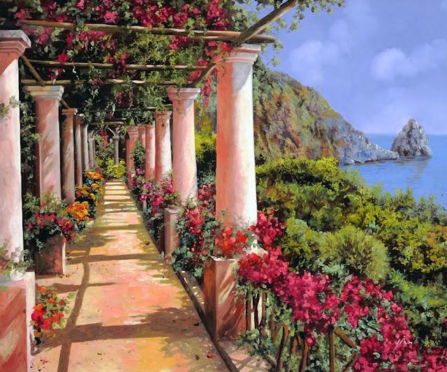 cuadros de paisajes al oleo