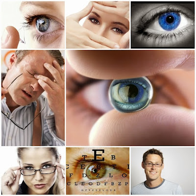 """DID """"EASY CLEAR VISION"""" JUST REVEAL THE TRUTH ABOUT GLASSES"""