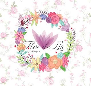 Jardinagem Flor de Lis