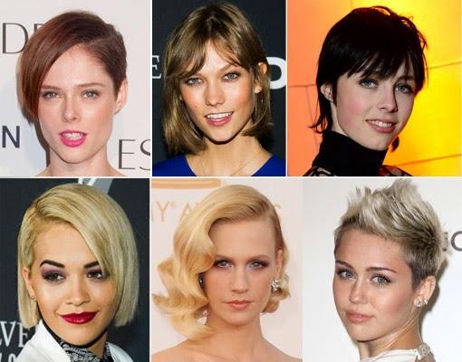 Ultimas tendencia moda 2015 en corte de pelo para damas y Niñas