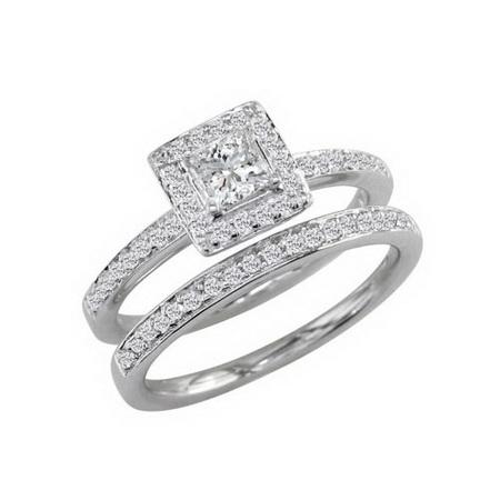 Wedding Ring Sets For Under 300