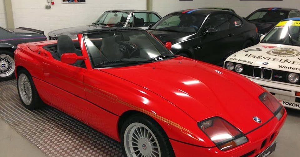 bmw z1 alpina for sale tuner tuesday 1991 alpina rle german cars for sale blog bmw z1 alpina. Black Bedroom Furniture Sets. Home Design Ideas