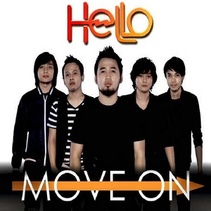 Hello - Move On