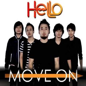 Hello - Move On