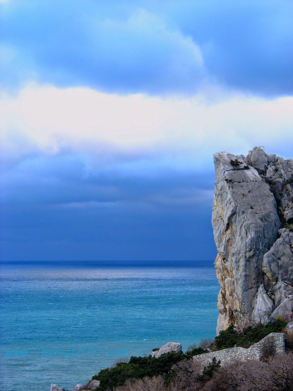 Фото - Природа Крыма. Симеиз.