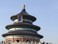 China's Breakneck Rise; Nice Ideas for Cheap Vacation in Beijing