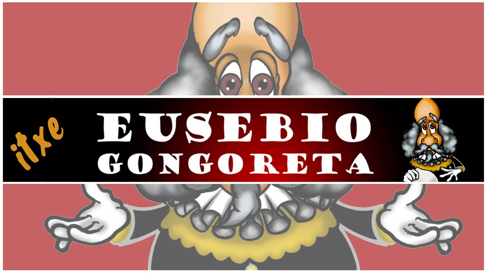 Eusebio Gongoreta