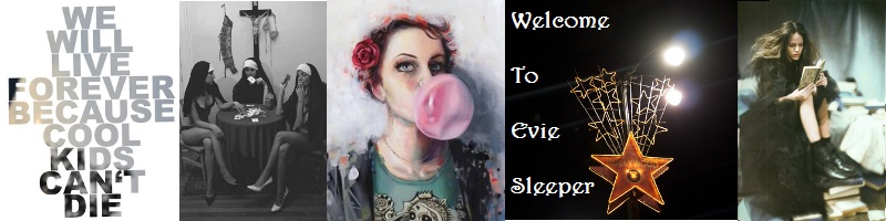 Welcome to Evie Sleeper
