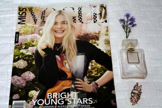 Miss Vogue