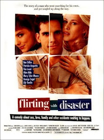 Flirteando con el desastre (Flirting with Disaster) (1996)