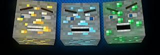 Bad Ores Mod para Minecraft 1.7.10