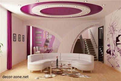 false ceiling designs for living ro