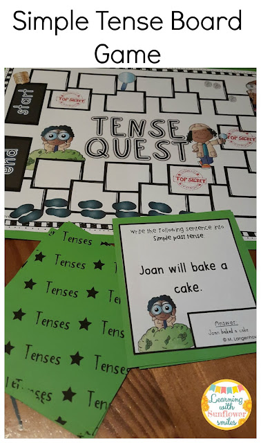 https://www.teacherspayteachers.com/Product/Simple-Tense-Board-Game-1804337