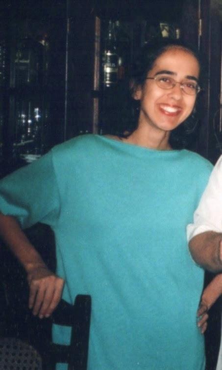 Cepelista Valéria Rodrigues Florenzano