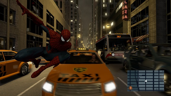 the amazing spider man 2 pc game screenshot gameplay review 3 The Amazing Spider Man 2 Repack Black Box