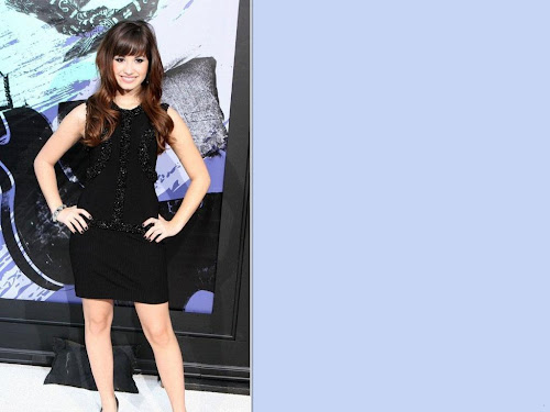 Demi Lovato Cute Girl Wallpapers singer and actress