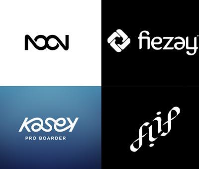 logos con ambigramas
