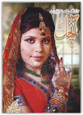 Aanchal Digest April 2013 Free Download