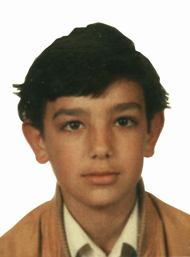 Oliver Villar
