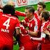 Bundesmeister Bayern!