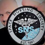 PAVEL BOHÁČEK - Space Nurse