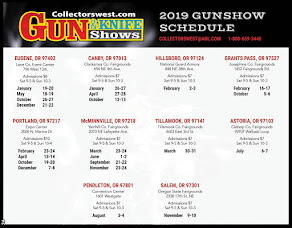 Collectors West Gun & Knife Shows