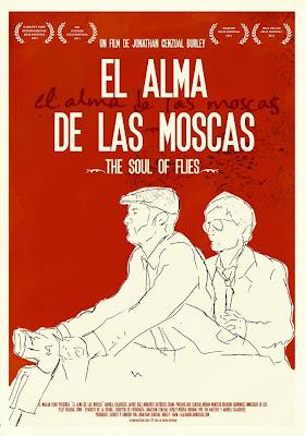 El alma de las moscas (2012) Español
