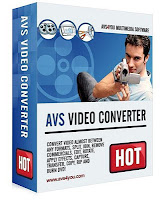 AVS video converter and recorder free download