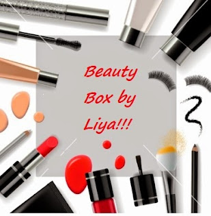 GIVEAWAY BEAUTY BOX BY LIYA (25/10/14)!!!