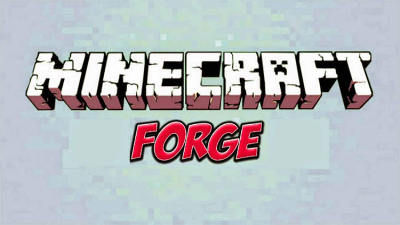Forge 1.8