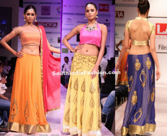 Good Blouse Designers In Hyderabad 84