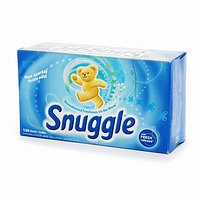New Snuggle Laundry Care Coupon – Dryer Sheets As Low As $0.50 At Dollar General