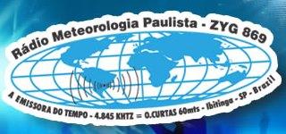 Rádio Meteorologia AM de Ibitinga ao vivo