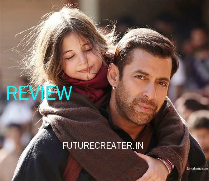 Bajrangi Bhaijaan Review, Rating, Box Office Collection