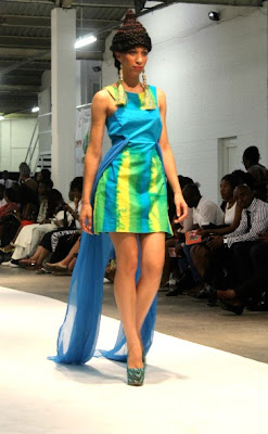 AFWL 2013 | Adopted Culture