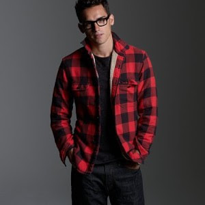 Buffalo Check Shirt Gallery