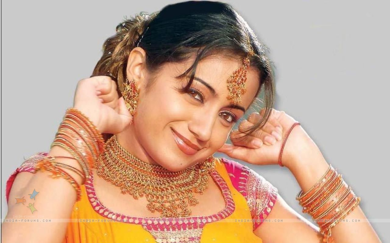 Trisha krishnan wallpapers trisha krishnan wallpaper 1 - Hd Wallpapers