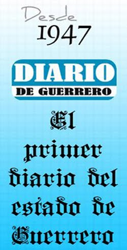 Diario de Guerrero