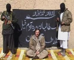 Taliban Beheading