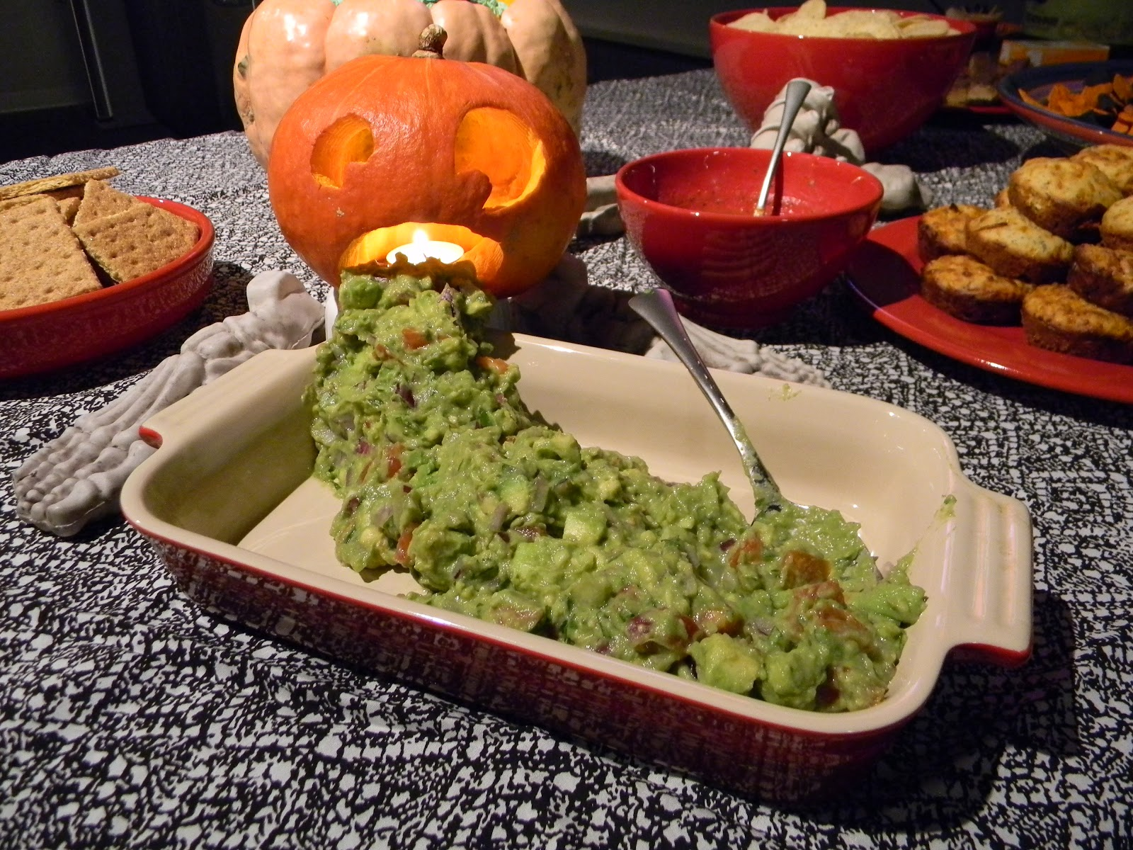 Not Adult halloween recipes