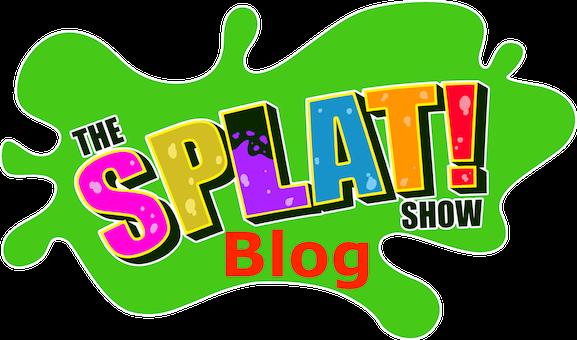 Splat! Blog