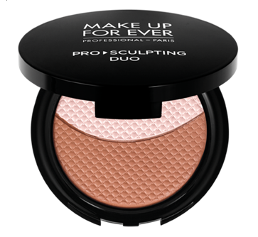 Make Up For Ever Pro Sculpting Duo Pink Beige