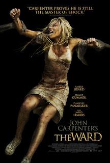 Watch The Ward (2010) movie free online
