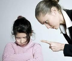 """ЯК СКАЗАТИ """"НЕ МОЖНА"""", ЩОБ ДИТИНА ВАС ПОЧУЛА"""