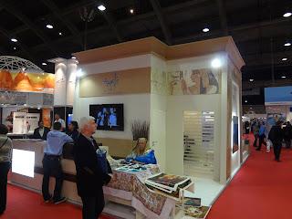 Office du Tourisme d'Egypte a Bruxelles