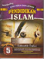 MODUL GEMILANG PEND ISLAM TINGKATAN 5