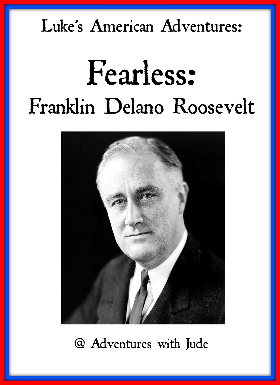 an analysis of categorizing president franklin d roosevelt